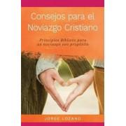 Consejos Para El Noviazgo Cristiano: Principios B?blicos Para Un Noviazgo Con Prop?sito (Spanish), Paperback