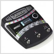 Vokálny procesor Vocalist Live 3FX tempo/harmónia a sound check funkcia DIGITECH