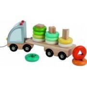 Jucarie copii Janod Multi Colors Truck