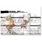 Publikat Publishing Mural Art Vol. 2 Buch