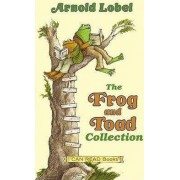 Frog and Toad Collection by Arnold Lobel