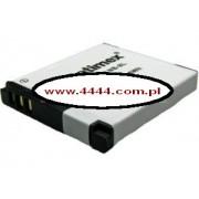 Bateria Canon NB-8L 700mAh 2.6Wh Li-Ion 3.7V