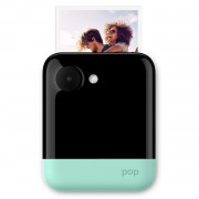 Polaroid POP Instant Print Digital Camera with ZINK Zero Ink Printing Technology - Green