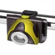 Lanterna de bicicleta LED LENSER SEO B3 Lemon 100lm raza luminoasa 100m