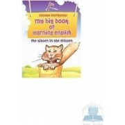 The kitten in the mitten - Steluta Istratescu - My big book of learning english