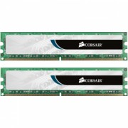Memorie 4GB Kit (2x2GB) DDR3 1333 MHz Value CMV4GX3M2A1333C9