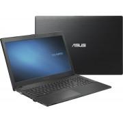 ASUSPRO P2540UA-XO0198T-OSS1 2.40GHz i3-7100U Zevende generatie Intel® Core™ i3 15.6'' 1366 x 768Pixels Zwart Notebook - UK