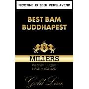 Best Ban Buddhapest