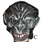 Polifoam gorilla álarc 4.