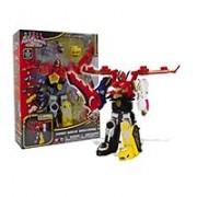 Moćni rendžeri 35095 Transformersi