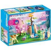 Playmobil Fairies, Fantana fermecata a zanelor