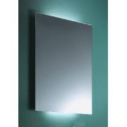 Zierath Lichtspiegel MONZA LED Kristallspiegel, BxH: 1600x800, ZMONZ0301160080 ZMONZ0301160080