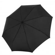Doppler Flipback Paraplu black (Storm) Paraplu