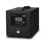 Stabilizator de tensiune cu releu Well Power Up 500VA 300W
