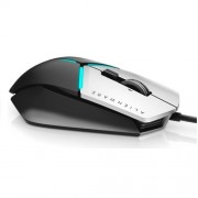 Mouse, Dell Alienware AW958 Elite, Gaming, USB (570-AARG-14)