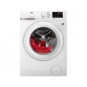 AEG Máquina de Lavar Roupa L6FBI841 (8 kg - 1400 rpm - Branco)