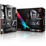 MB ASUS Z270 SK1151 4xDDR4/1xHDMI/1xDVI - STRIX Z270H GAMING