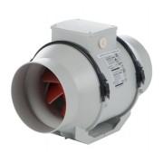 Vortice Lineo 160 VO műagyagházas félradiális csőventilátor