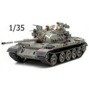 Tamiya Plastikowy model czołgu Tiran 5 do sklejania - Tamiya 35328