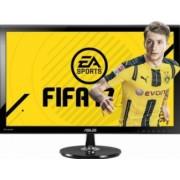 Monitor Gaming LED 27 Asus VS278H Full HD 1ms GamePlus