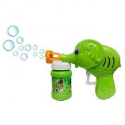 Ben 10 Bubble Gun kid