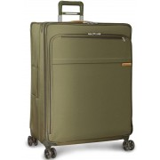 Briggs and Riley Baseline X Large Expandable Spinner - Olive