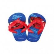 Papuci pentru baieti Cars Setino 870-183R Albastru 25