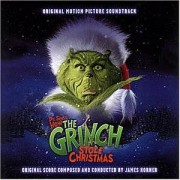 Ost - Der Grinch (Dr. Seuss' How The Grinch Stole Christmas) - Preis vom 20.10.2020 04:55:35 h