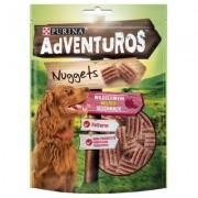 AdVENTuROS Nuggets - 5 x 90 g