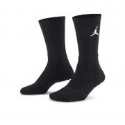 Chaussettes de basketball Jordan Ultimate Flight 2.0 Crew - Noir