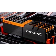 Memorie G.Skill Trident Z, DDR4, 2x16GB, 3200MHz, CL15