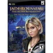 Masque Jade Rousseau The Fall Of Sant' Antonio
