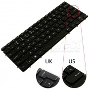 Tastatura Laptop Dell CN-0MH2X1-70070-1AT-0071-X01 iluminata + CADOU