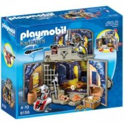 Комплект Плеймобил 6156 - Пирати - Playmobil, 291173