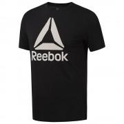 Мъжка Тениска Reebok QQR Stacked DH3757