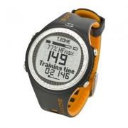 Sigma PC 25.10 Nero, Arancione orologio sportivo