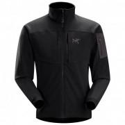 Arc'teryx - Gamma MX Jacket - Veste softshell taille M, noir