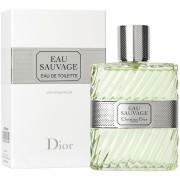 Dior Eau Sauvage EDT 100ml pentru Bărbați