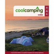 Punk Publishing Cool Camping: Wales