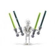 General Grievous - LEGO Star Wars Figure