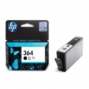 HP 364 Cartucho Tinta Original Negro