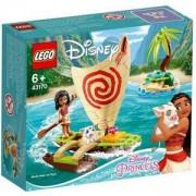 Конструктор Лего Дисни Принцеси - Океанското приключение на Ваяна, LEGO Disney Princess 43170