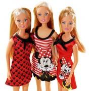Simba Steffi Love Minnie Mouse Cool Dress, Multi Color
