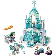 Baby Bucket Magical Ice Palace 37016 Princess Toy
