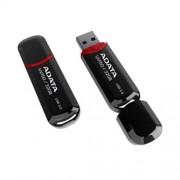 USB Kľúč 16GB ADATA Classic UV150, čierny (USB 3.0)