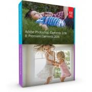 Adobe Photoshop+Premiere Elements 18 - Engels - Windows / Mac
