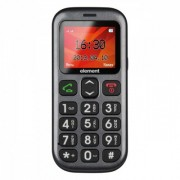 Sencor ELEMENT P001S Ekran 1.77cala,Dual SIM