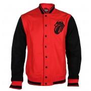 Veste pour hommes Rolling Stones - VARSITY - BRAVADO - 31272396