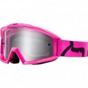 FOX Óculos FOX Main Race Pink / Clear