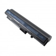 Acer UM08B71 laptop akkumulátor 4400mAh, fekete